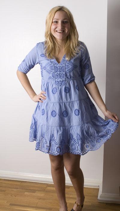 klänningar stora storlekar stockholm