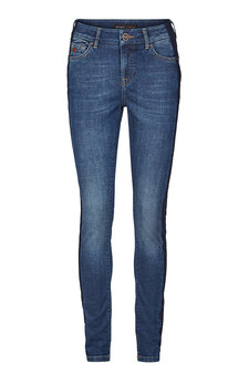 Mos Mosh - Kinsley Jeans Blue Denim