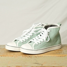 Stylesnob - Barbara Shoe Mint
