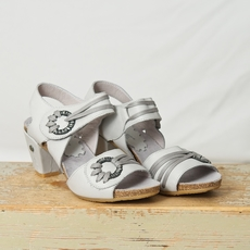 DKODE - Natali Shoe Grey