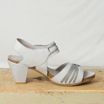 DKODE - Natali Shoe Grey