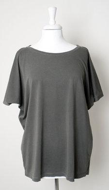 Mellow Rose - T-Shirt Gudrun Oversize Parachute