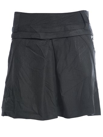Nü - Skirt Grey