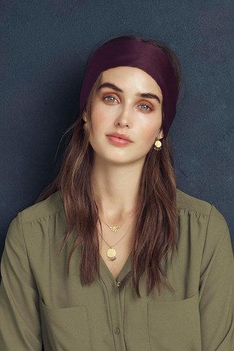Pernille Corydon - Dayglow Earsticks Gold