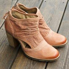 DKODE - Bahal Boots Blush