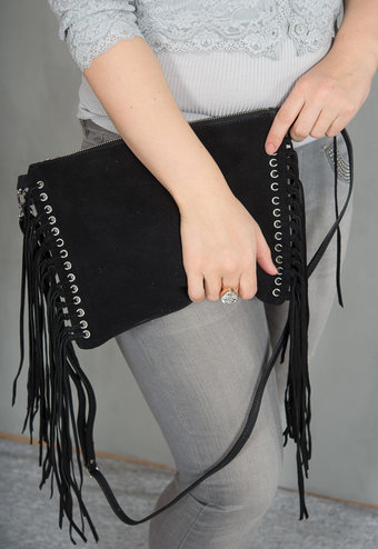 Frontrow - Go West Clutch Sling