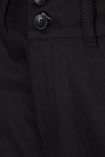 Mos Mosh - Blake Night Pants Black