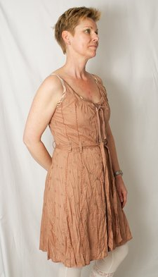 Nü - Dress Vintage Rose