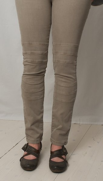 By Ti Mo - Jeans Skinny Stretch Earth