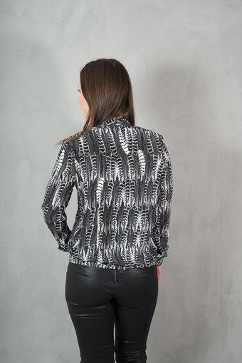 Second Female - Andi Pants Disco Black