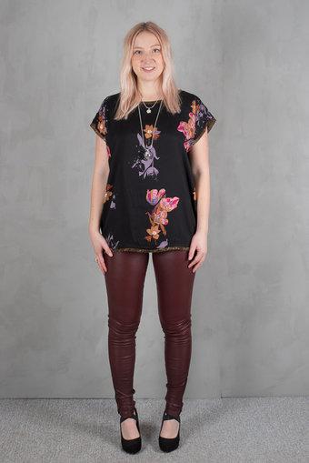 Culture - Iqra T-shirt Black