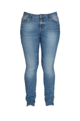 Isay - Roma Cool Jeans Wash Denim