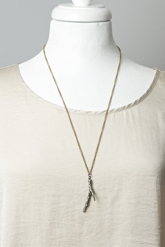 Vintage by Fé - Charleen necklace