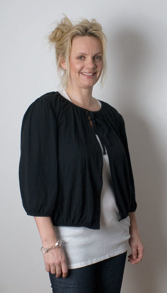 Andersen & Lauth - Cardigan Linda Black