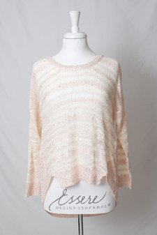 Drys - Sweater Lea Offwhite Powder
