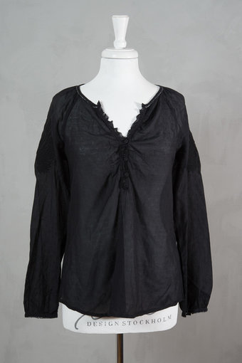 Culture - Rauthern Blouse Black