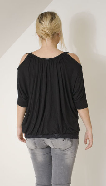 Pulz - Top Lesha Black