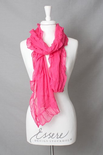 Love Forever - Scarf Lucky Pink