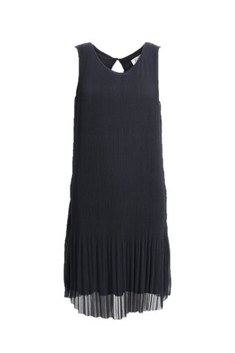 Isay -Hui Dress Navy