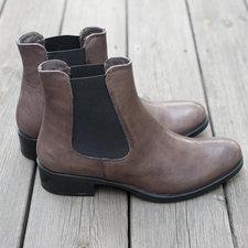 Stylesnob - Calva Boot Grey
