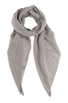Tif Tiffy - Petri Scarf Light Grey