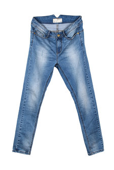 I dig denim - Arizona Jeans Blue