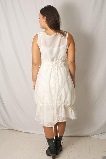 Nü - Dress Sunlight Creme