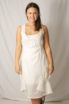 Nü - Dress Sunlight Creme