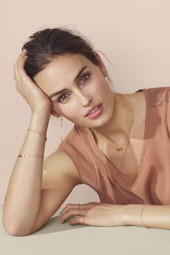 Pernille Corydon - Tango Earstick Gold