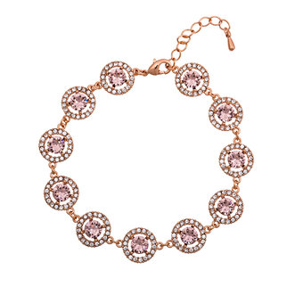 Lily and Rose - Miranda Bracelet Vintage Rose