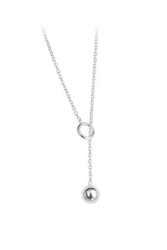 Pernille Corydon - Pasodoble Necklace Silver