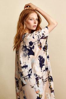 UNMADE - Marble Kimono
