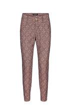 Mos Mosh - Tuxen Versailles Pant Syrah Red
