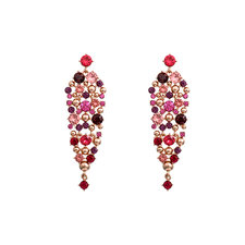Lily and Rose - Colette Earrings Rose