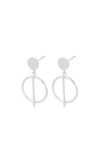 Pernille Corydon - Horizon Earsticks Silver