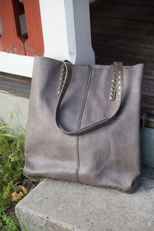 Barfota Everyday Bag Mole