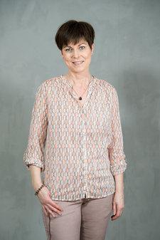 Culture - Kenzie Shirt Mauveglow Combo