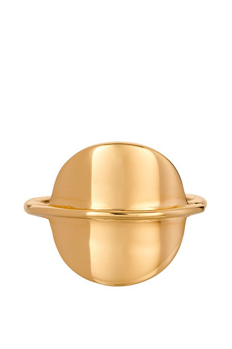 Pernille Corydon - Eclipse Ring Goldplated