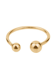Pernille Corydon - Pasodoble Ring Gold