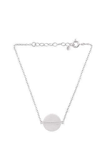 Pernille Corydon - Eclipse Bracelet Silver