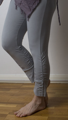 Cream - Leggings Dennice Grey Blue 50% REA