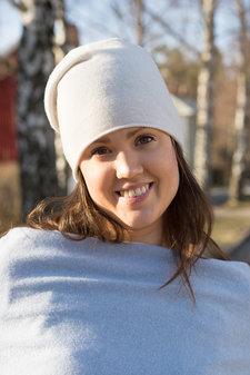 Tif-Tiffy - Lue Hat Silver