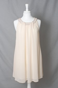 Darling - Giselle Tunic Cream