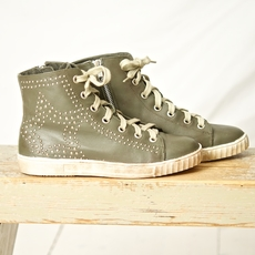 Cream - Tamara Sneakers Dark Army 30% REA