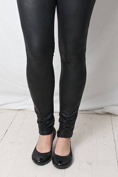 Cream - Adda Legging Pitch Black 50% REA