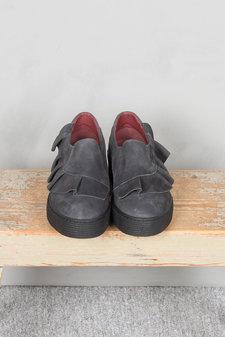 Unmade - Juniper Sneaker Grey