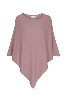 Tif-Tiffy - Pulse Poncho Rose
