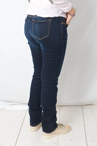 Mos Mosh - Duffy Regular Denim Blue