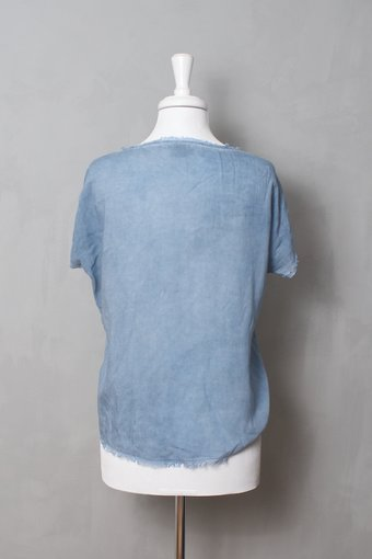 Culture - Neal T-shirt NY CPD Blue