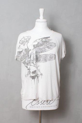 Culture - Neal T-shirt Gardenia